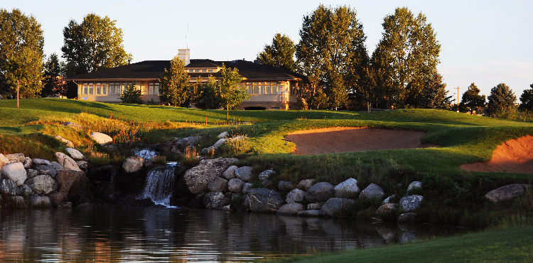 The Broadlands Golf Course   Broomfield Golf Course Guide